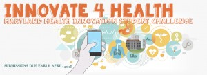 Innovate 4 Health web banner
